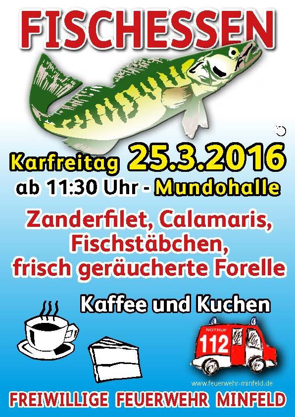 Fischessen 2016