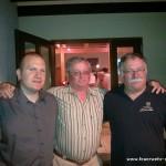 Drei Generationen Wehrführer